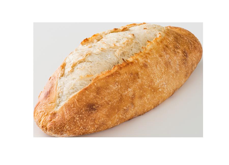 Supreme Garlic Batard