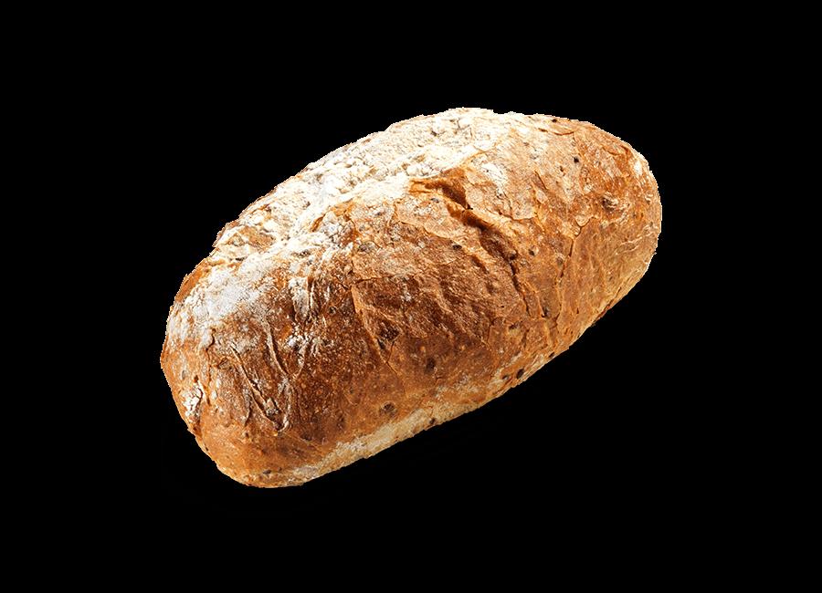 Buckwheat Pave